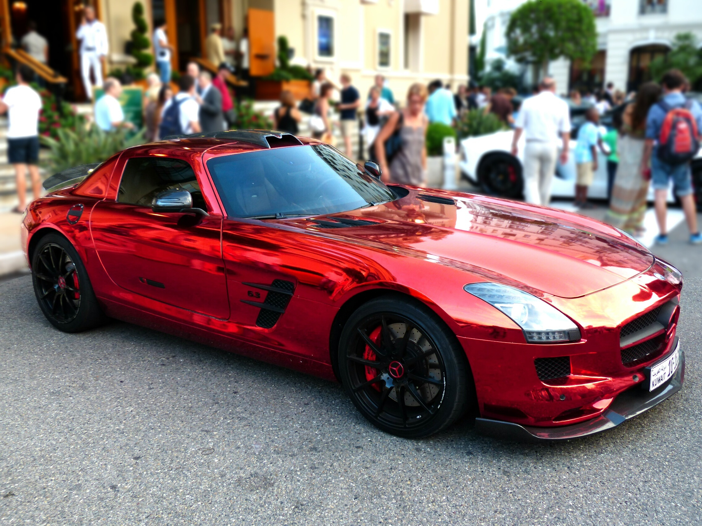Gallery of Some Handpicked Sports Cars – Fashion Way Lab